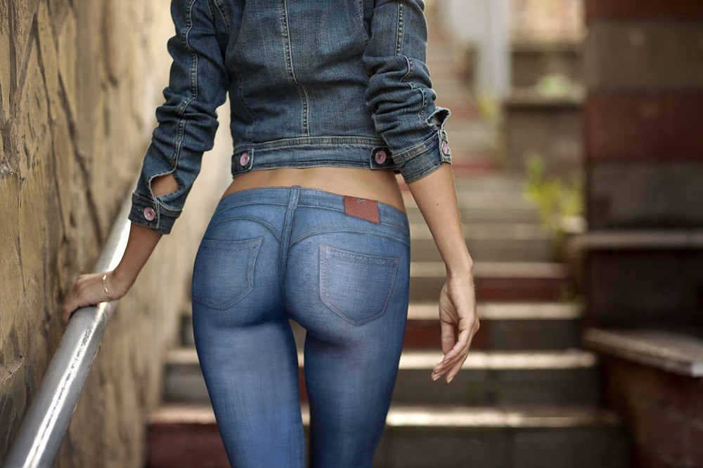 The Jeans Post