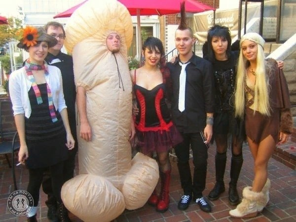 Camsoda rolls out halloween costumes for your penis